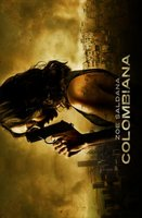 Colombiana movie poster (2011) picture MOV_30fe137c