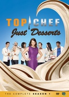 Top Chef: Just Desserts movie poster (2010) picture MOV_31020b4f