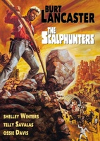The Scalphunters movie poster (1968) picture MOV_31022cd1