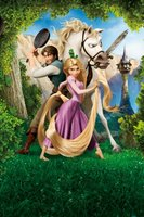 Tangled movie poster (2010) picture MOV_31032e6a
