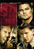 The Departed movie poster (2006) picture MOV_3103313b