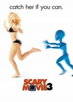 Scary Movie 3 movie poster (2003) picture MOV_3103ace2