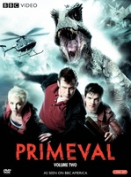 Primeval movie poster (2007) picture MOV_31064d0b