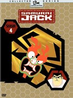 Samurai Jack movie poster (2001) picture MOV_310aa171