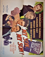 My Son, My Son! movie poster (1940) picture MOV_310ad906