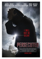 The Persecuted movie poster (2013) picture MOV_310b1899