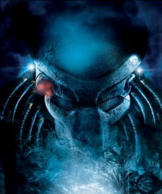 Predator movie poster (1987) poster MOV_310c15b9