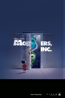 Monsters Inc movie poster (2001) picture MOV_439124f3