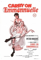 Carry on Emmannuelle movie poster (1978) picture MOV_310f7b50