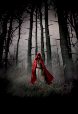 Red Riding Hood movie poster (2011) poster MOV_3112e9fc