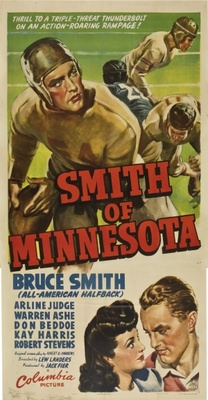 Smith of Minnesota movie poster (1942) poster MOV_31132f7c
