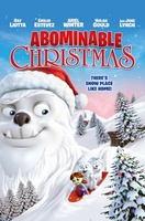 Abominable Christmas movie poster (2012) picture MOV_31163cc3