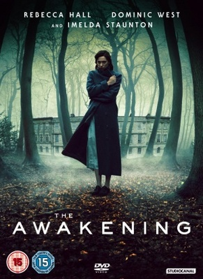 The Awakening movie poster (2011) poster MOV_311676c2