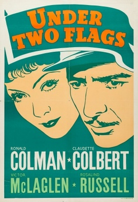 Under Two Flags movie poster (1936) poster MOV_3119a99d