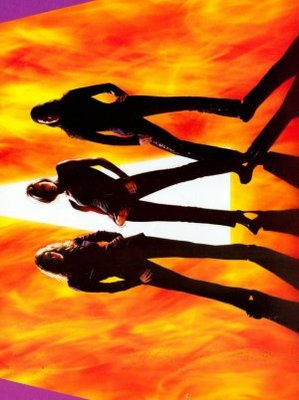 Charlie's Angels movie poster (2000) poster MOV_311b0190