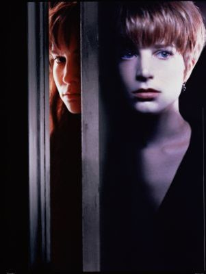 Single White Female movie poster (1992) poster MOV_31218b34