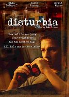 Disturbia movie poster (2007) picture MOV_31228c20