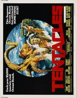 Tentacoli movie poster (1977) picture MOV_3124b2ef