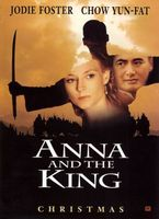 Anna And The King movie poster (1999) picture MOV_3126b8e8
