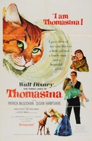 The Three Lives of Thomasina movie poster (1964) picture MOV_312e1f54