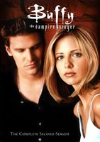 Buffy the Vampire Slayer movie poster (1997) picture MOV_313085fb