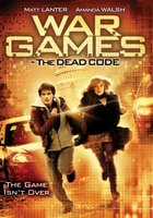 Wargames: The Dead Code movie poster (2008) picture MOV_31339896