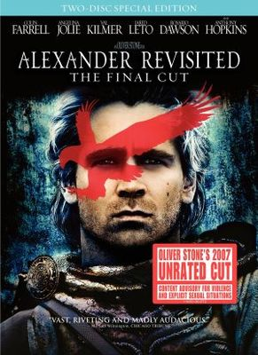 Alexander movie poster (2004) poster MOV_31357750