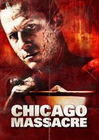 Chicago Massacre: Richard Speck movie poster (2007) picture MOV_31377338