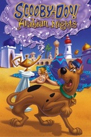 Scooby-Doo in Arabian Nights movie poster (1994) picture MOV_313a215f