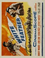 White Feather movie poster (1955) picture MOV_313d0731