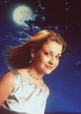 Sabrina the Teenage Witch movie poster (1996) poster MOV_313e1bef