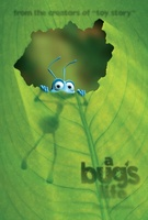 A Bug's Life movie poster (1998) picture MOV_313eaf2f