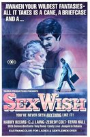 Sex Wish movie poster (1976) picture MOV_314597d1