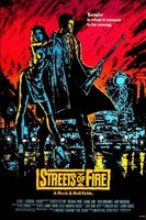 Streets of Fire movie poster (1984) picture MOV_3145c722