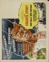 The Colditz Story movie poster (1955) picture MOV_314601fc