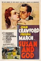 Susan and God movie poster (1940) picture MOV_31470b3e
