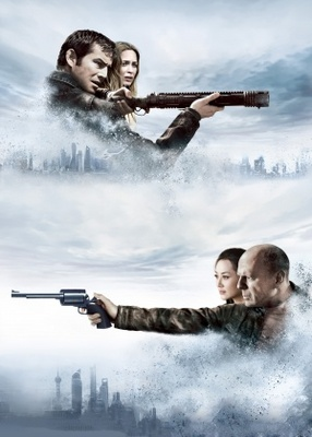 Looper movie poster (2012) poster MOV_314a9afa
