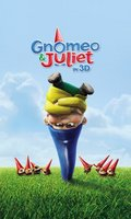 Gnomeo and Juliet movie poster (2011) picture MOV_31514221