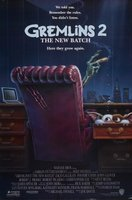 Gremlins 2: The New Batch movie poster (1990) picture MOV_31514768