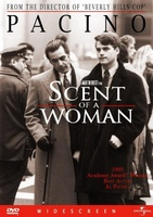 Scent of a Woman movie poster (1992) picture MOV_31527bf3