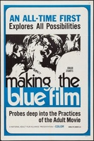 Making the Blue Film movie poster (1971) picture MOV_31596bee