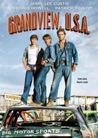 Grandview, U.S.A. movie poster (1984) picture MOV_3159d0ef