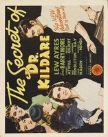 The Secret of Dr. Kildare movie poster (1939) picture MOV_315a6143