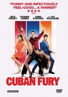 Cuban Fury movie poster (2014) picture MOV_315b99f1