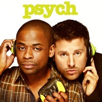 Psych movie poster (2006) picture MOV_315bd148