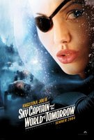 Sky Captain And The World Of Tomorrow movie poster (2004) picture MOV_315d539f