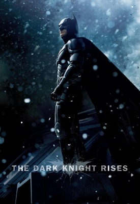 The Dark Knight Rises movie poster (2012) poster MOV_315e316b
