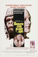 Beneath the Planet of the Apes movie poster (1970) picture MOV_516dd1bb