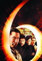 Six: The Mark Unleashed movie poster (2004) picture MOV_316215a1
