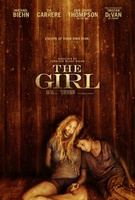 The Girl movie poster (2014) picture MOV_3166170e